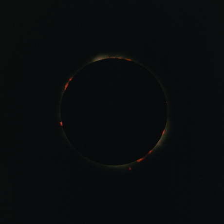 Solar Eclips(1) 11-08-1999