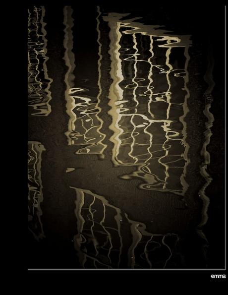 Delftse bespiegelingen - - - verwrongen