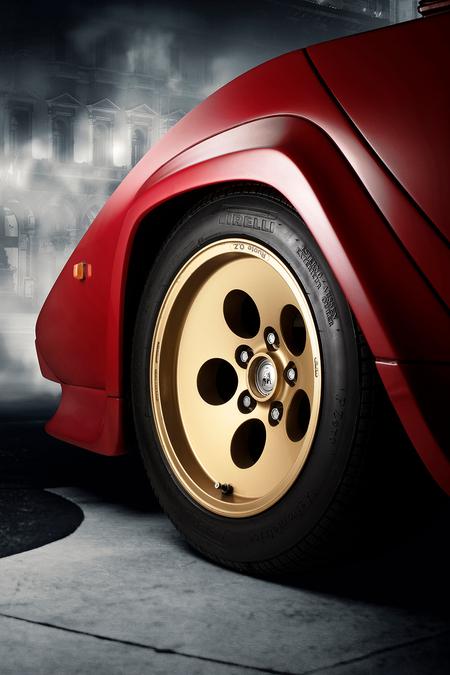 Lamborghini Countach - 1987 LAMBORGHINI COUNTACH 5000 QV. Gandini's design masterpiece.  Car Fine Art, d.m.v. de FDL Technique. Meervoudige belichting gecombineerd in Ph - foto door Fotovanjeauto op 24-11-2020 - deze foto bevat: licht, bewerkt, auto, lamborghini, oldtimer, vintage, bewerking, classic, snelheid, nostalgie, sfeer, klassieker, voertuig, italie, contrast, photoshop, transport, sportwagen, creatief, sportauto, wallpaper, supercar, autofotografie, bewerkingsopdracht, bewerkingsuitdaging, countach, automotive, auto fotografie, car photography, fdl technique, car fine art