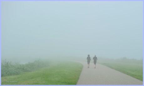 Mist in kleur