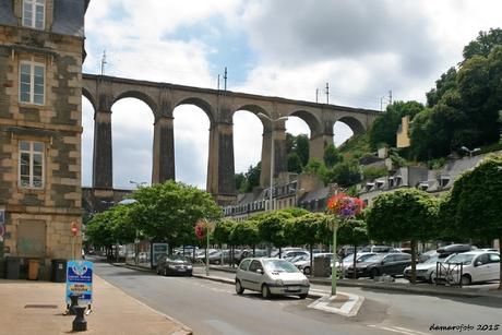 Viaduc de Morlaix (Bretagne)