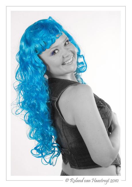 So Blue 1