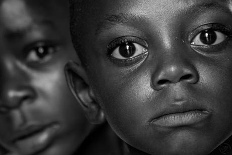 Batwa Kids