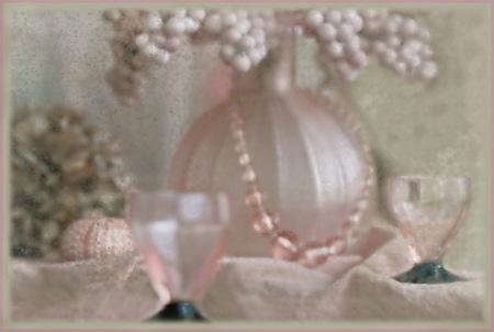 STILLEVEN - Heb me vorig weekend weer vermaakt met stilleven-fotografie, heel leuk om te doen, maar ook best moeilijk nog, want hoe zet je iets neer, enz. Het on - foto door lucievanmeteren op 07-01-2016 - deze foto bevat: oud, roze, stilleven, romantisch