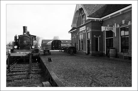 Station Marrum