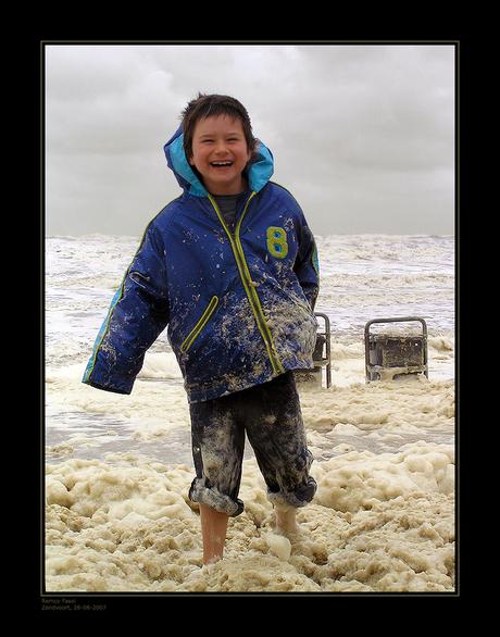 Fun in the Storm 2