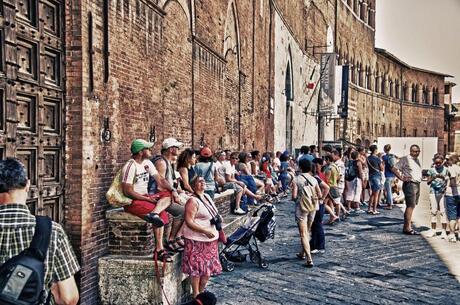 Italie - Siena