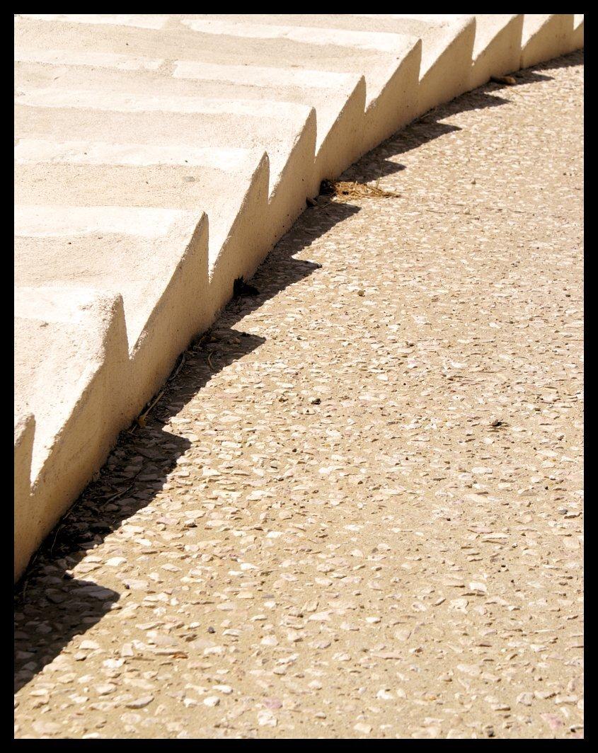 stairs - - - foto door guitargeert op 21-09-2009 - deze foto bevat: trap, stairs