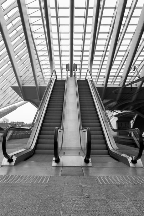 Station Luik - 5