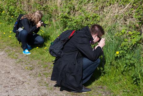 Photowalk Twiske op bevrijdingsdag.