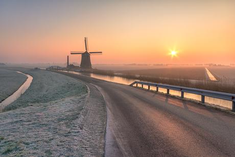 Prachtig Noord-Holland