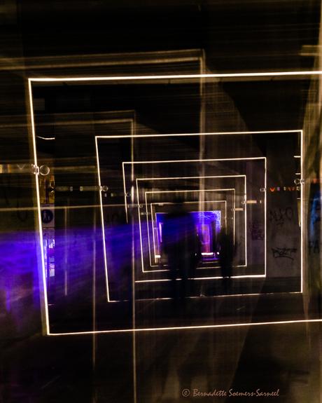 Glow Next Frames