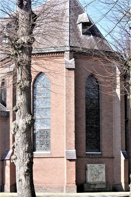 church at handel