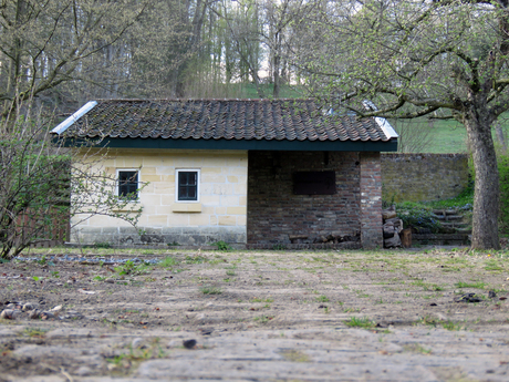 Het Bakhuisje Gerendal Valkenburg