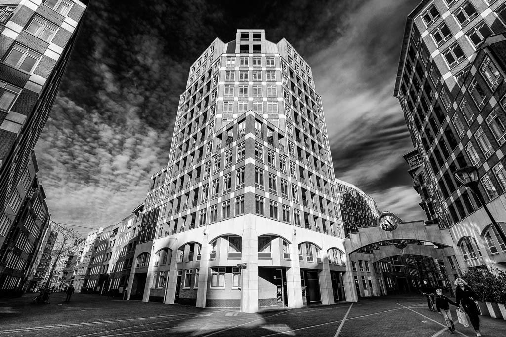 Den Haag Clioplein - XXX - foto door Jaap93 op 22-02-2017 - deze foto bevat: architectuur, Den Haag
