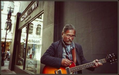 Muzikant Dublin