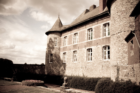 Chateau du Fostaine I