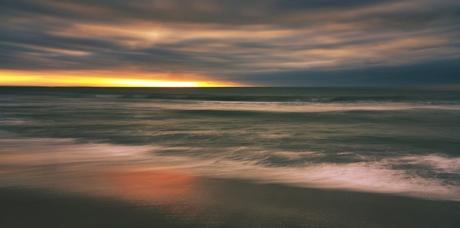 zonsondergang II