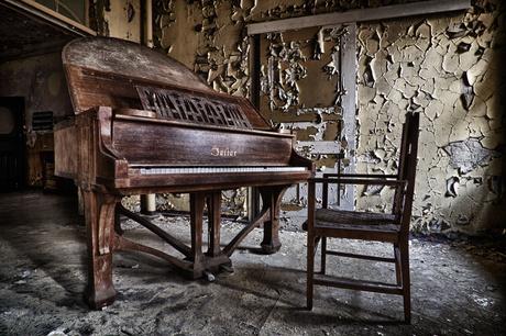 The Piano Sanatorium