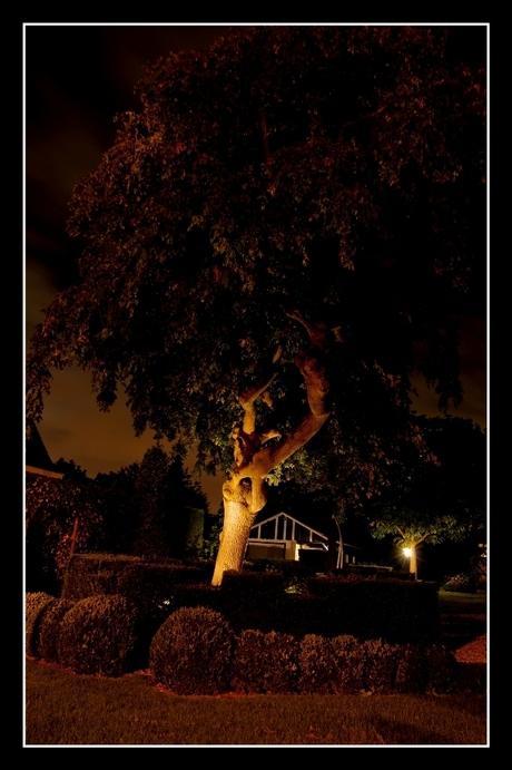 Barendrecht by Night