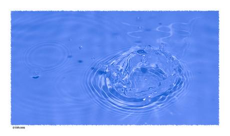 Waterdruppel 4
