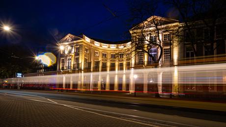 Haagsche Tramweg-Maatschappij