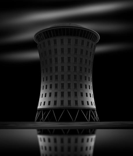 Mammoet toren