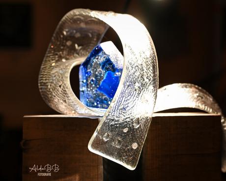 Glas Kunst