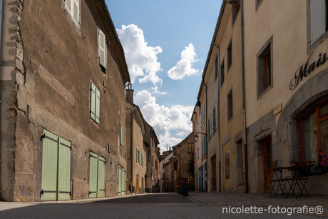 Grand Rue, Corps
