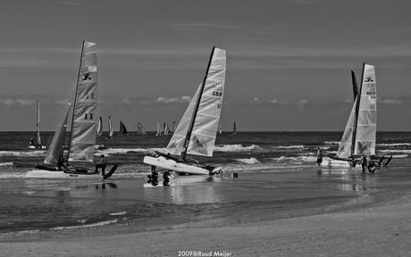 Catamarans Texel