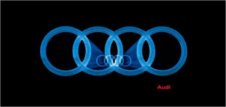 Audi logo 2011 !!! - Onlangs aan het experimenteren geweest met het Audi logo op de gevel van een garage.  Zou dit het nieuwe Audi logo 2011 worden? - foto door peter.ruijs69 op 13-01-2011 - deze foto bevat: kleur, abstract, licht, reclame, bewerkt, auto, experiment, kunst, dichtbij, rook, voertuig, audi, lichtreclame, wagen, fotografie, oss, colours, kunstzinnig, wierook, close-up, bewerkte fotografie, 2010, abstract colours