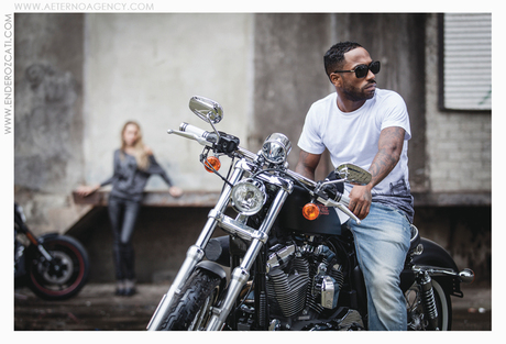 Harley Davidson Rotterdam & Nultien Kleding4