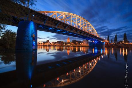 A Bridge too Far - John Frostbrug Arnhem