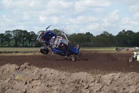 Crash (4) ...