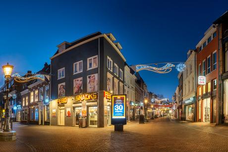 Lange Elisabethstraat - Utrecht