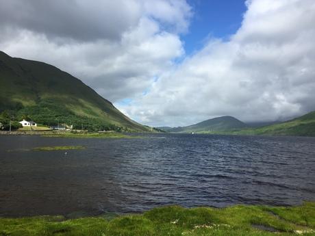 ierland july 2016