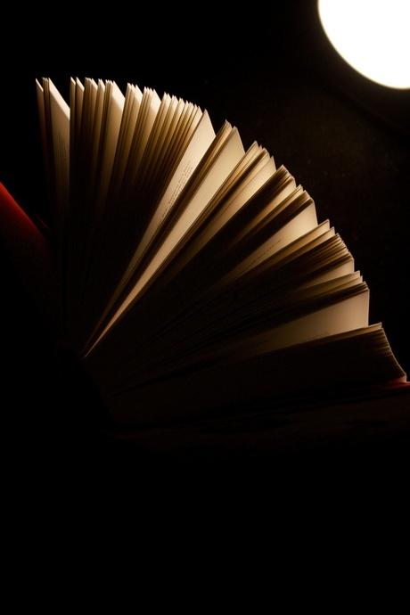 Andere kijk op een boek deel II