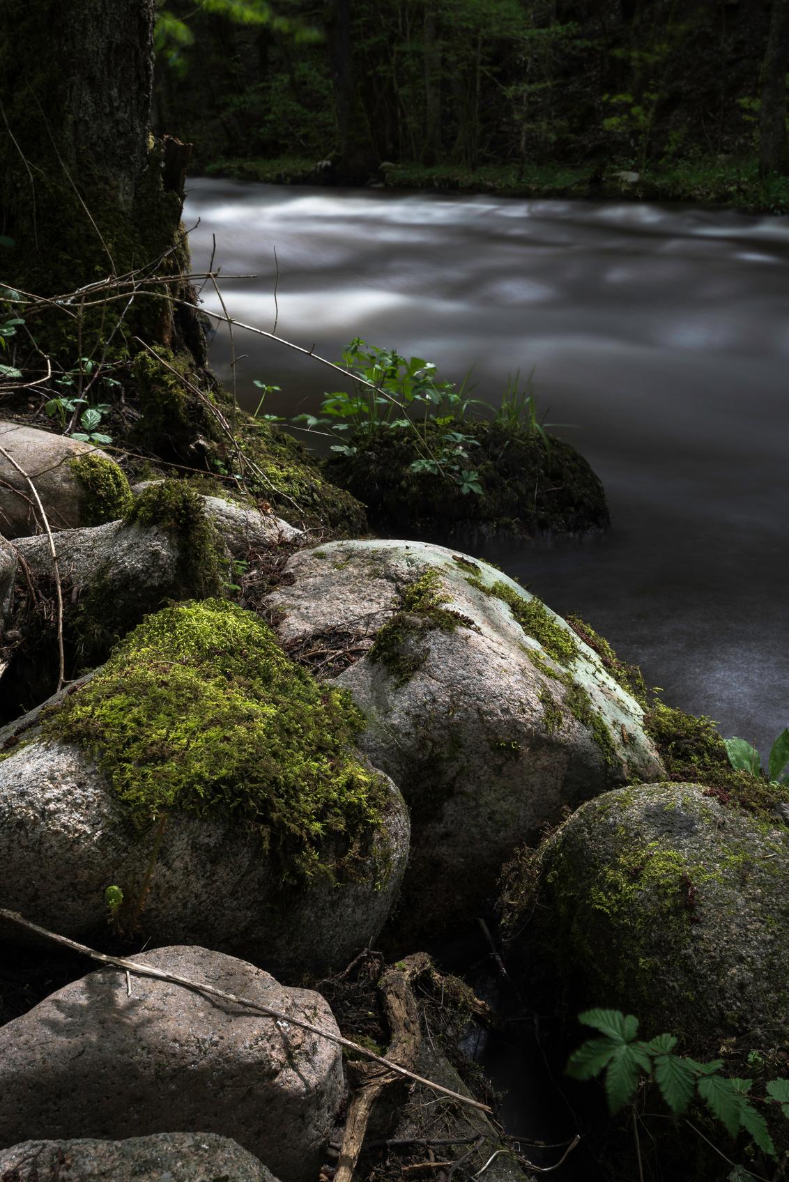 DSC_1557 - - - foto door alexanderdejong op 30-04-2018 - deze foto bevat: boom, water, natuur, waterval