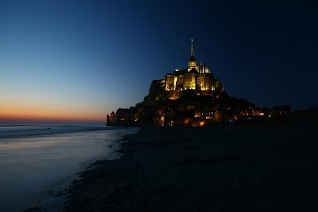 Mont Saint Michell