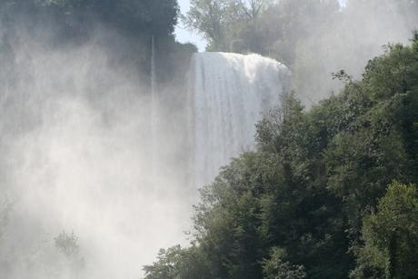 Cascata Del Mamore