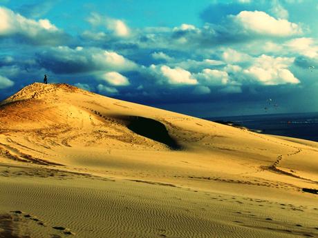 Dune de Pyla......