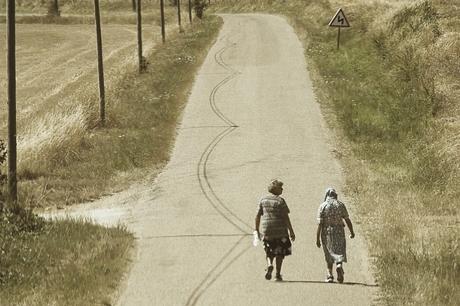 de wandeling 1147