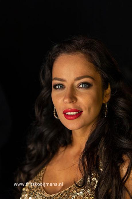 Model Valeriya