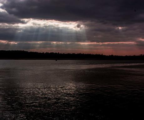 Mijn zonsondergang