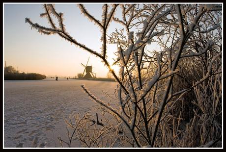 Wat een mooie winter