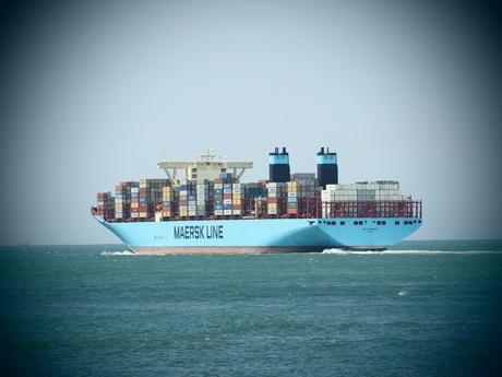 Mette Maersk