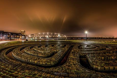 Het Labyrint Nijmegen.