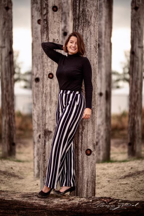 Model: Marinde Hendriks