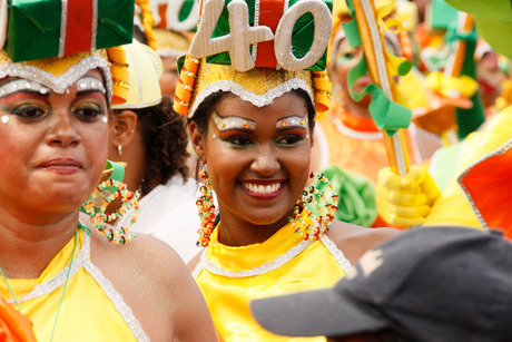 Carnaval Curacao 2
