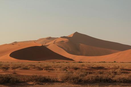 Namibië Sossusvlei
